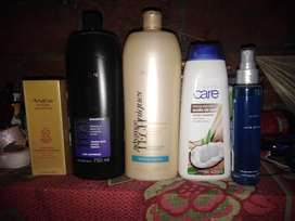Ofertas Shampoo 7cremas 5 Colonia8