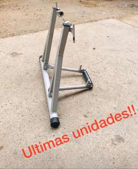 Rodillo Bicicleta Gym - Fitness