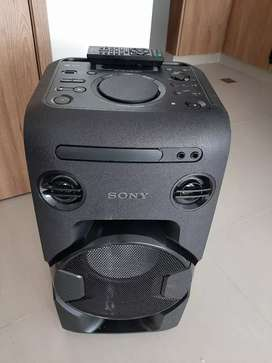 Se vende equipo Sony
