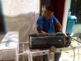 Neveras en reparaciones y servicios tecnicos