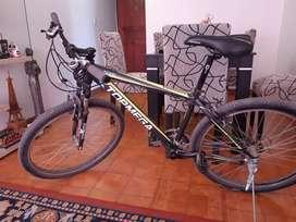 Bicicleta TopMega Rowen