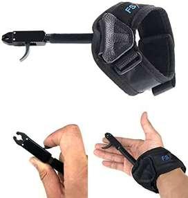Pulsador - Calibrador de tiro con arco