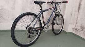 En venta bici rodado 26