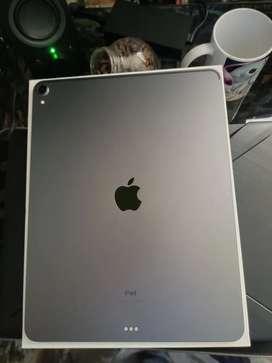 iPad pro tercera generación 64 gb
