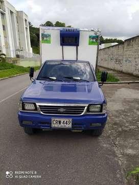 Vendo Chevrolet Luv 2800