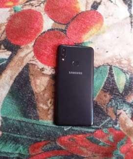 vendo Samsung A10s ( o cambio )