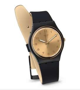 reloj swatch analogico UNISEX  original poco uso