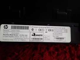 Impresora hp 3515
