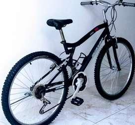 Bicicleta aro #26