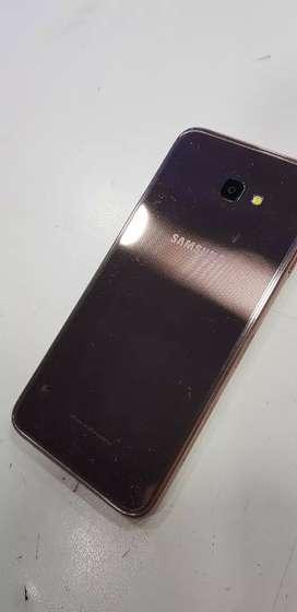 Samsung j4 plus gold