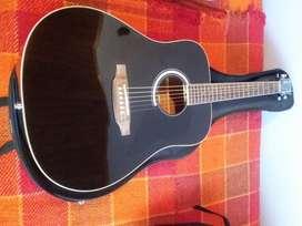 guitarra electroacústica EKO