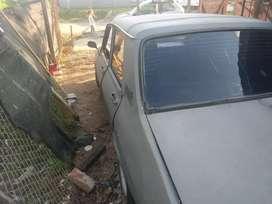 Vendo Renault 12 o permuto