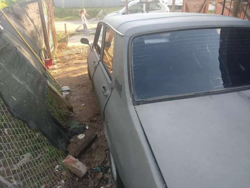 Vendo Renault 12 o permuto 0
