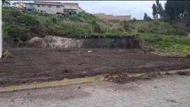 Venta de terrenos cerca a la UPEC