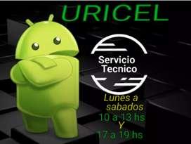 SERVICIO TECNICO     URICEL