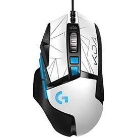 MOUSE G502 HERO LOL EDITION