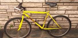 Bici mountain bike rodado 26
