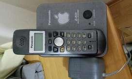 Remato Teléfono Inalámbrico Panasonic