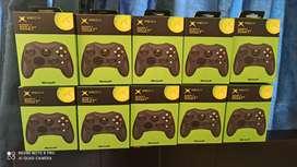 Controles para Xbox