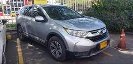Camioneta Honda CRV casi Nueva