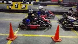Karting completo