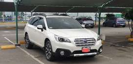 SUBARU OUTBACK LIMITED 2015  IMPECABLE
