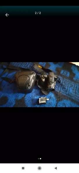 Camara Nikon 10 de 10