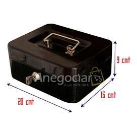Caja fuerte cofre menor entrega inmediata oficina empresa negocio 100% segura