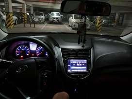 Hyundai/Accent