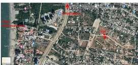 Vendo lote en Condominio cerrado con agua , luz, gas, Vigilancia 24 nte. Santa Marta