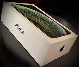 VENDO IPHONE XS IGUAL A NUEVO (64 gb)