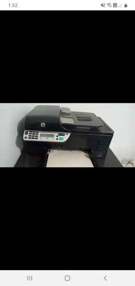IMPRESORA HP 4500