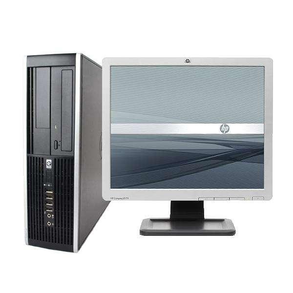 Computador de escritorio Corel 2 duo 0