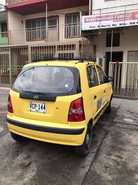 Vendo o permuto taxi, llantas nuevas, motor recien reparado
