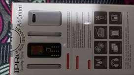 Vendo Ipro A10 mini nuevo