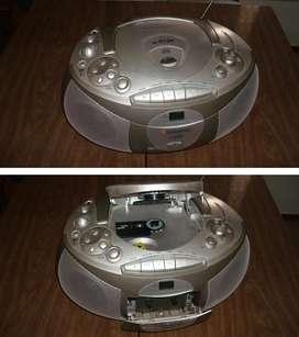 Radiograbador Am Fm Daihatsu Estereo Digital Ccd Mp3 En Exce