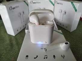 Audífonos inalambricos mini