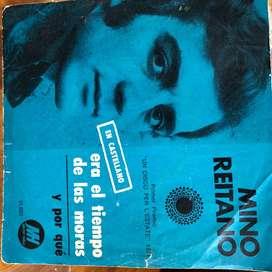 Simple de Mino Reitano año 1971
