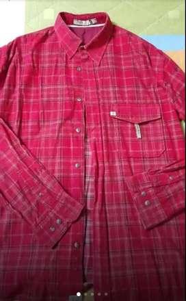 Camisa Totto Levis Chevignon