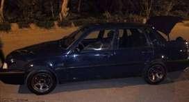 Vendo *Volvo 460* Año 1997 Mecánico Perfecto estado 150000 Kilómetros