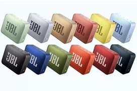 JBL GO 2 ORIGINALES    VARIOS COLORES