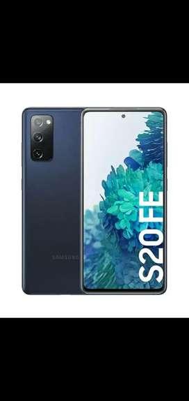 Vendo Samsung S20 FE