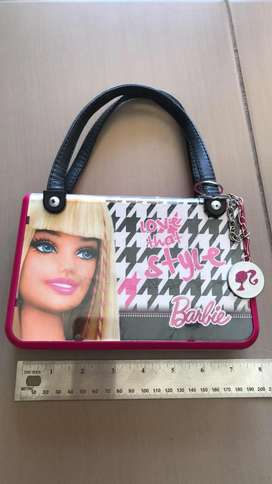 Barbie Set Trenzas Y Peinar