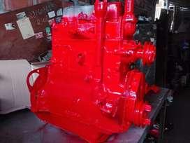 Motor de Jeep Willys modelo 1.955