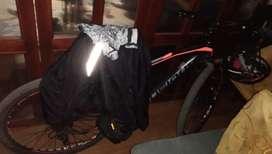 Bicicleta Fusión Aluminio Rin 29, 24 Velocidades Shimano, Talla L