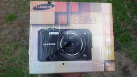 Camara digital Samsung