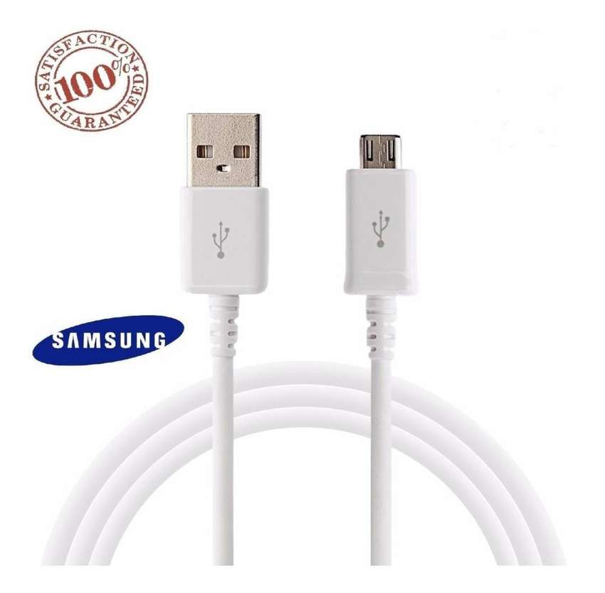 Cable v8 Samsung Original, Domicilio Gratis! 0