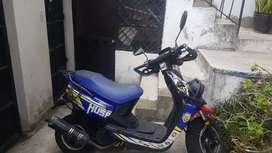 Motor uno fatty