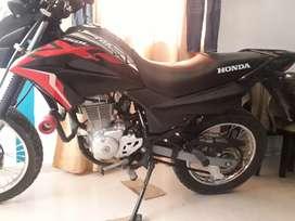Moto xr150 2019