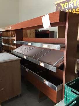 Muebles contrapared paneros factureros y modtradores